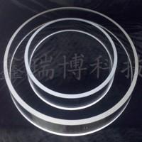 石英玻璃环