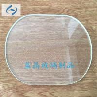 钢化玻璃厂家 耐火玻璃 异形深加工玻璃视镜