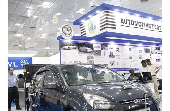 AutoTech 2019中国汽车测试技术展,聚焦汽车新未来