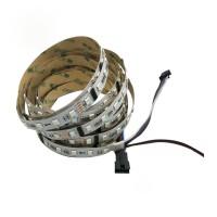 外置IC LED幻彩灯带 SMD5050全彩灯带 深圳厂家