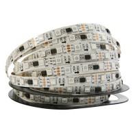UCS1903外置IC幻彩灯条3灯一组防水灯带 高聚力实业