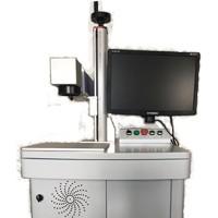 河南洛阳端泵激光打标机齿轮轴承激光打字机