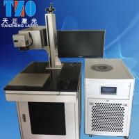 河南新乡紫外激光打标机水晶玻璃激光打字机PCB激光打标机