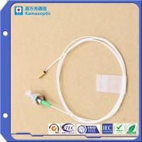 光纤准直器 3.2镀金管光纤准直器 C-Lens准直器