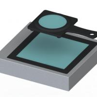 手持式/分离式偏光应力仪 PSV-202-D