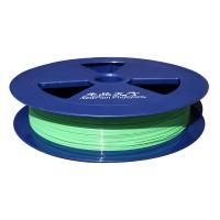 纯石英纤芯三包层光纤