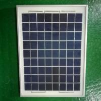 厂家直售18V10W太阳能电池板 质量保证