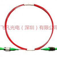 保偏光纤跳线,高消光比保偏光纤跳线