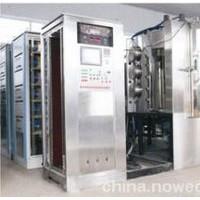 超硬膜离子镀膜机