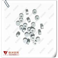 光学仪器专用钨钢端子硬质合金端子钨钢小圆片钨钢端子厂家直销