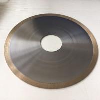 金刚石青铜超薄切割片