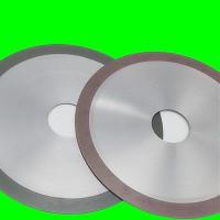 玻璃棒精细切割专用金刚石超薄树脂切割片