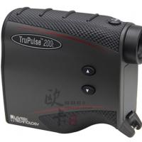 美国图帕斯200L激光测距仪新款 输电线测量专用测距仪