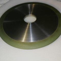 玻璃管专用金刚石树脂超薄切割片