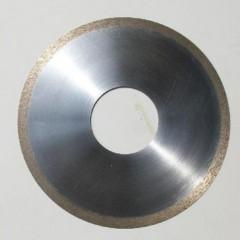 蓝宝石晶体 切割 专用 金刚石超薄切割片