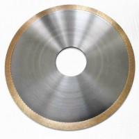 光学玻璃开片 专用 金刚石超薄切割片