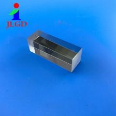 加工定制检测三棱镜胶合棱镜厂家供应测量四棱镜光学镀膜玻璃镜片