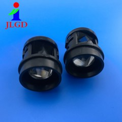 晶亮光电棱镜厂家批发 正像棱镜加工三菱镜定制光学玻璃镀膜