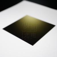 赓旭光电供应430nm长波通滤光片