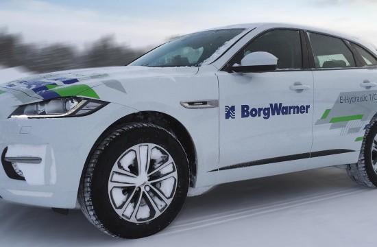 博格华纳将携旗下重磅产品亮相AUTO TECH 2019