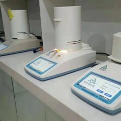 麸皮饲料快速水分含量检测仪怎么操作使用