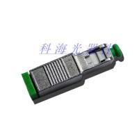 科海批发光纤衰减器SC/APC阴阳式光衰减器公母式光衰电信级