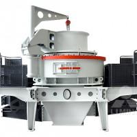 黎明重工时产80-100吨制砂机多少钱一台?