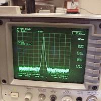 8565EC 便携式频谱分析仪