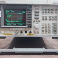 Agilent 8591E 便携式频谱分析仪