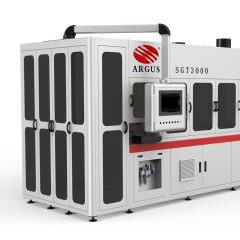 SGT-3000全自动双轨串焊机