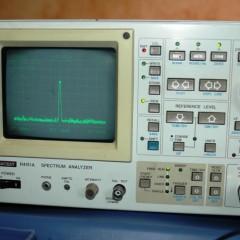 R4131A  频谱分析仪