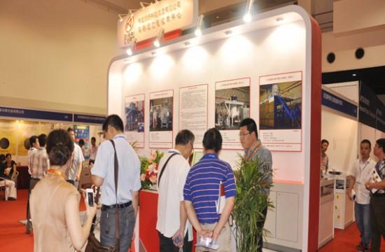 2019北京国际耐磨材料及抗磨技术展览会