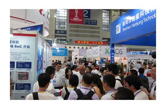 2019深圳国际嵌入式系统科技创新博览会