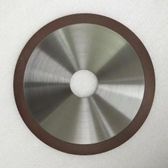 郑州荣奇磨具树脂金刚石SDC切割片锯片加工陶瓷玻璃