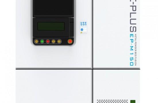先临三维发布EP-M150 SLM金属3D打印机
