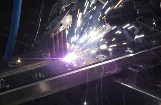 汉诺威激光研究中心联合开发激光焊接新工艺 为异种金属焊接提供新方案