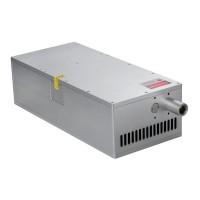 G系列532高功率绿光激光器