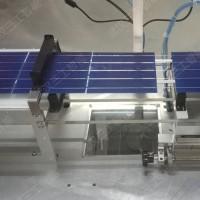 光伏小片串焊机SGT-1500路灯太阳能串焊机厂家直销