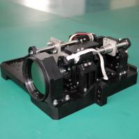 中波制冷25~250mm连续变焦红外镜头