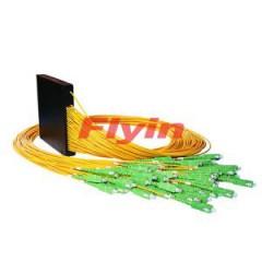 PLC平面波导光分路器(1×32盒式)