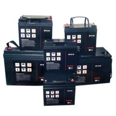 索瑞德SP系列铅酸蓄电池12V/100AH