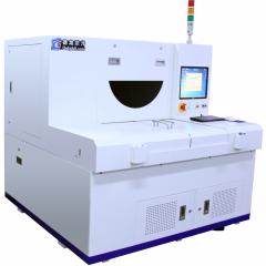 紫外单头双工位激光精细微加工设备