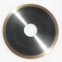 厂家直销磁性材料钕铁硼专用切割片