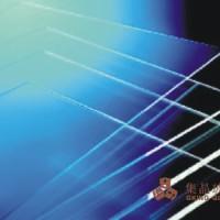 光通信玻璃,厚度0.15mm,规格100*100mm