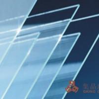 光通信玻璃,厚度0.1mm/0.15mm,规格80*80mm