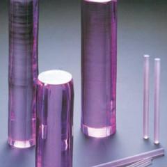 Nd:YAG 晶体