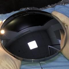 球面非球面,衍射面,自由曲面等复杂高精度面形光学元件加工定制