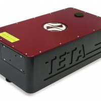 TETA Yb再生放大器系统