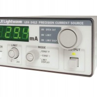 LDX-3412 低成本激光二极管驱动器
