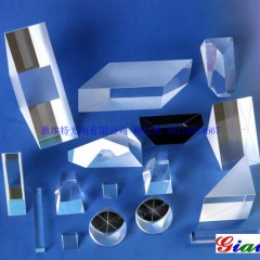 可见光分光棱镜 方形偏振分光棱镜 鞍山激埃特光电加工各种棱镜